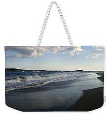 The Coast Weekender Tote Bag