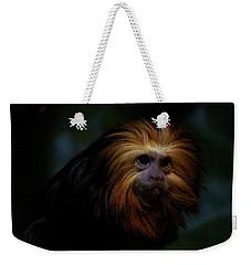 The Coif Weekender Tote Bag
