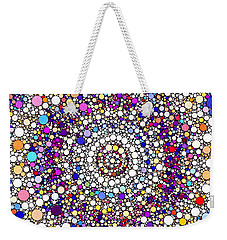 The Collective Weekender Tote Bag