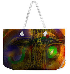 The Color Of Life Weekender Tote Bag