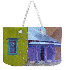 The Color Purple Weekender Tote Bag
