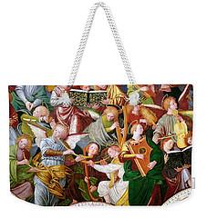 The Concert Of Angels Weekender Tote Bag