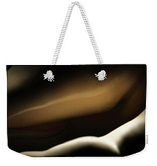 The Conch's Secrect Place Weekender Tote Bag