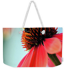 The Coneflower Collection 2 Weekender Tote Bag
