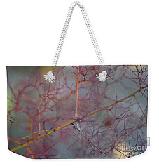The Confusion Weekender Tote Bag