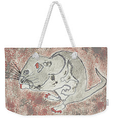 The Cool Chick #2 Weekender Tote Bag