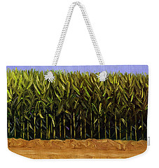 The Cornfield Weekender Tote Bag