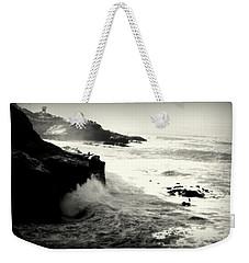 The Cove Weekender Tote Bag