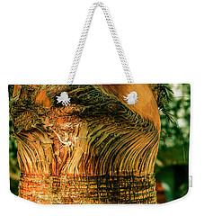 The Crownshaft Weekender Tote Bag