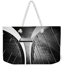 The Crutch Weekender Tote Bag