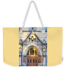 The Customs House Weekender Tote Bag