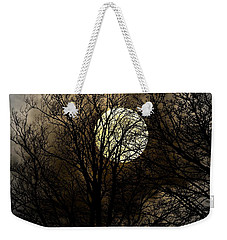 The Darkness Weekender Tote Bag