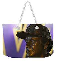 The Dawg Father Weekender Tote Bag