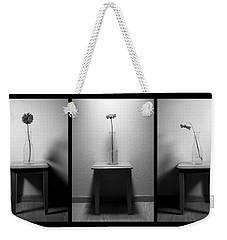 The Day Goes By - Dawn Til Dusk Weekender Tote Bag by Lauren Radke