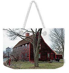 The Deane Winthrop House Weekender Tote Bag