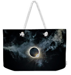 The Diamond Ring 2017 Weekender Tote Bag