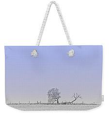 The Distance Between Us Weekender Tote Bag