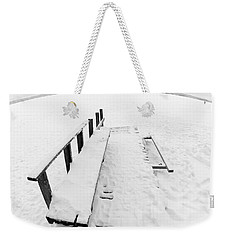 The Dock 1 Weekender Tote Bag