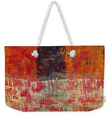 The Door Weekender Tote Bag