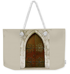 The Door Of Opportunity Weekender Tote Bag