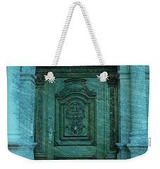 The Door To The Secret Weekender Tote Bag