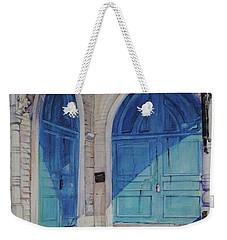 The Doors Weekender Tote Bag by P Anthony Visco
