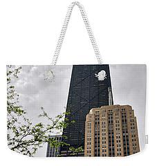 The Drake Weekender Tote Bag