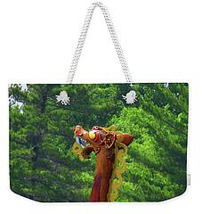 The Draken's Head Weekender Tote Bag