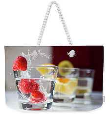 The Drink Weekender Tote Bag