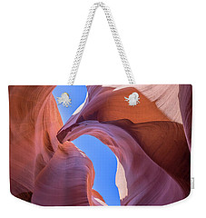 The Eagle Weekender Tote Bag
