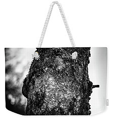 The Eagle In The Tree Weekender Tote Bag