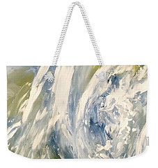 The Elements Water #1 Weekender Tote Bag