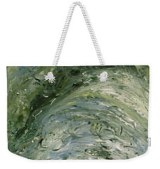 The Elements Water #6 Weekender Tote Bag