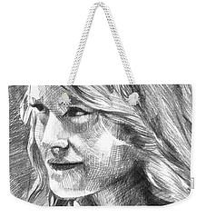The Enchantress Weekender Tote Bag