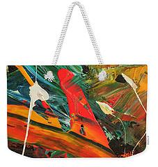 The Ending Weekender Tote Bag