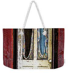 The Entrance Weekender Tote Bag