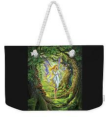 The Fairy Queen Weekender Tote Bag