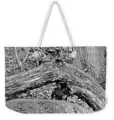 The Fallen - Dragon Weekender Tote Bag