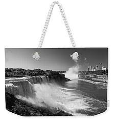 The Falls II Weekender Tote Bag