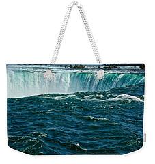 The Falls IIi Weekender Tote Bag