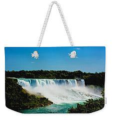The Falls Weekender Tote Bag