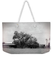 the Family Farm Weekender Tote Bag