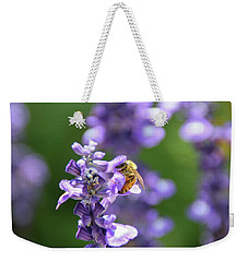 The Fauna And Flora Rendez-vous Weekender Tote Bag by Yoel Koskas