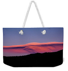 The Ferengi Cloud Weekender Tote Bag