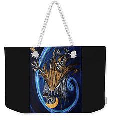 The Fffallen Angel Weekender Tote Bag