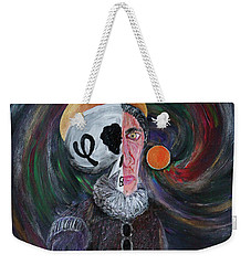 The Fffather Weekender Tote Bag