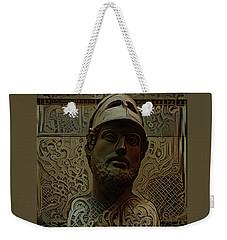 The Filigree Roman Weekender Tote Bag