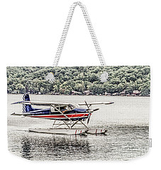 The Float Weekender Tote Bag