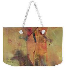 The Flying Dutchman Weekender Tote Bag