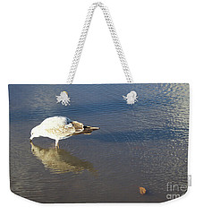 The Flying Narcissus Weekender Tote Bag